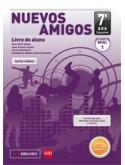 uevos Amigos 7