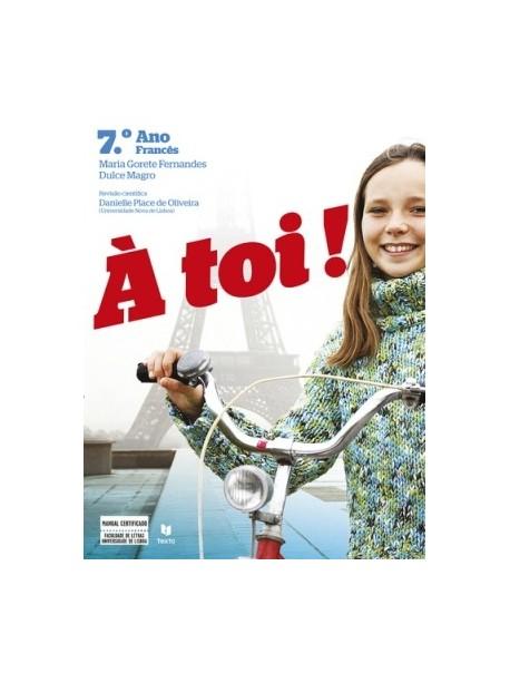 À Toi! 7 FRAN