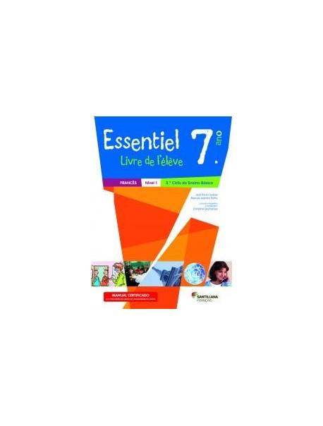 Essentiel 7 - Francês