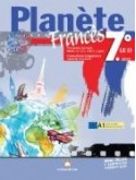 Planète 7 - Francês - 7.º Ano