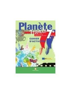 Planète 7º Ano (CAT)