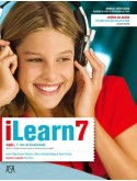 iLearn 7 - Inglês - 7.º Ano