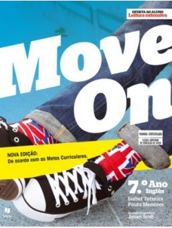 Move On 7 - Inglês 7º Ano