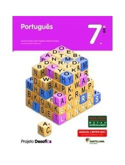 DESAFIOS 7 - Português