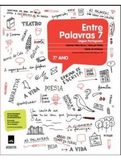 ENTRE PALAVRAS 7