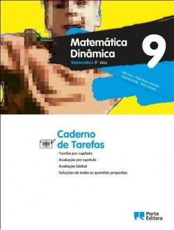 MATEMÁTICA DINÂMICA 9 (CAT)