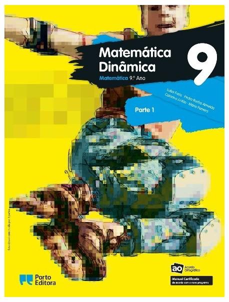 MATEMÁTICA DINÂMICA 9