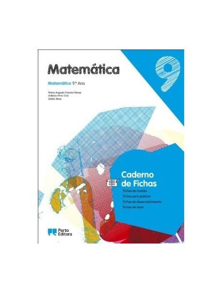 Matemática 9 (CAT)