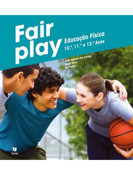 FAIR PLAY 10/11/12 - Educ. Física