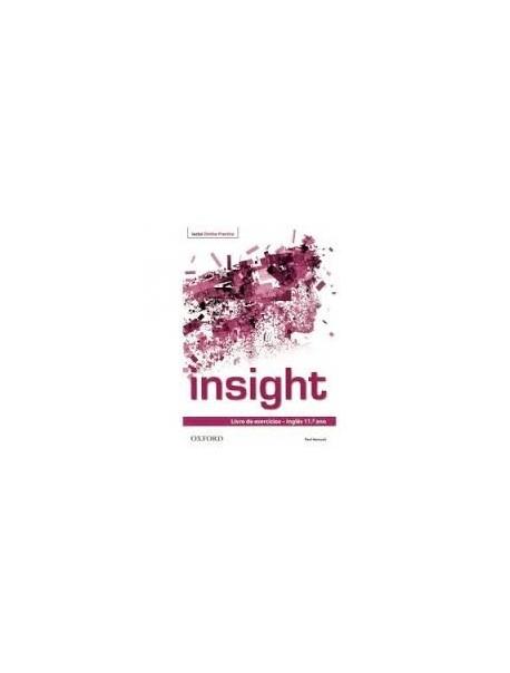 INSIGHT Intermediate 11 (CAT)