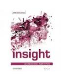 Insight Intermediate - Inglês - 11ª ano (CAT)