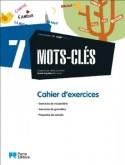 MOTS-CLÉS 7ºANO Francês (CAT)