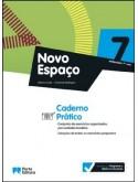 NOVO ESPAÇO 7ºANO (CAT)