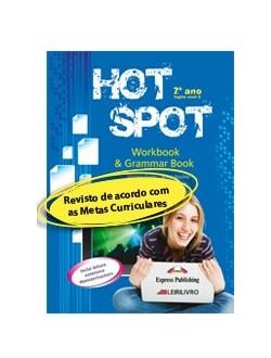 HOT SPOT 7-ING (CAT)