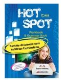 HOT SPOT 7ºANO - WORKBOOK