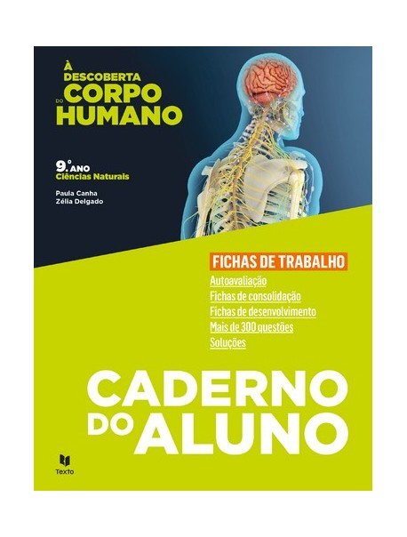 À descoberta do corpo humano 9 (CAT)