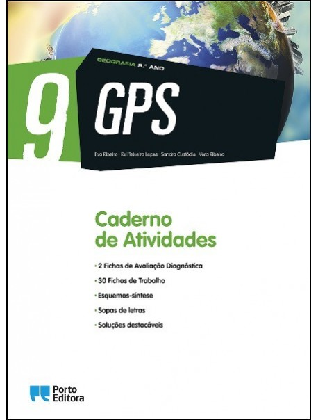 GPS 9- GEOG (CAT)
