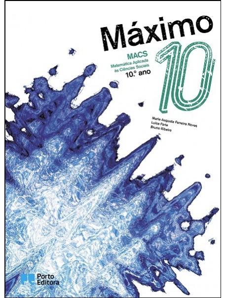 MÁXIMO 1O -MACS