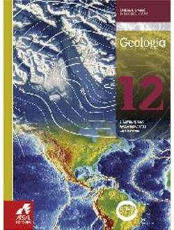 GEOLOGIA 12 -Areal