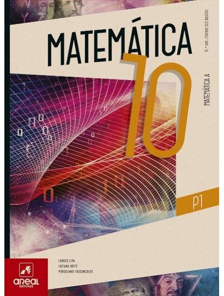 MATEMÁTICA 10A- Areal