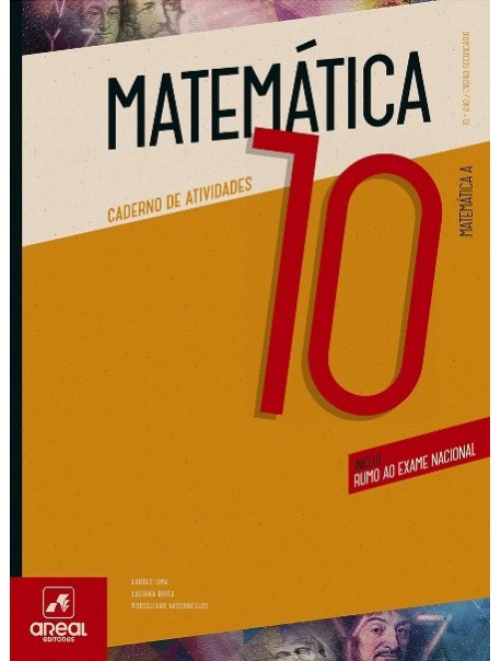 MATEMÁTICA 10A- Areal (CAT)