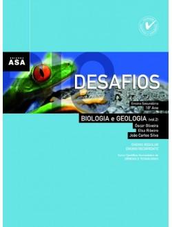 DESAFIOS 10 - BIOLOGIA-GEO