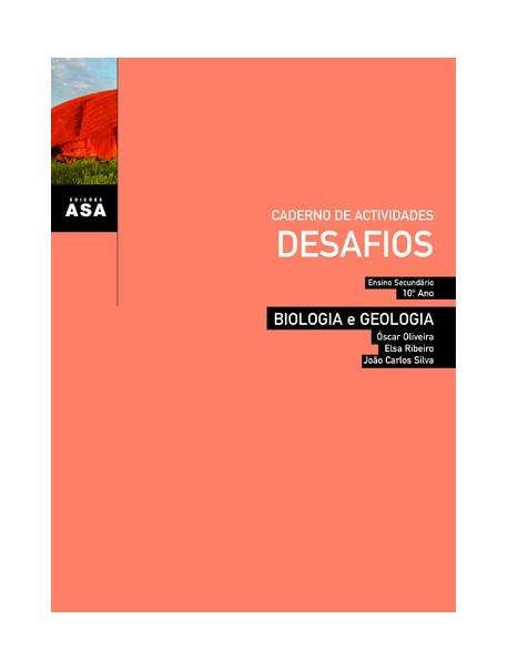DESAFIOS 10 - BIOLOGIA (CAT)
