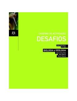 DESAFIOS 11 - BIOLOGIA-GEO (CAT)