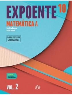 EXPOENTE - MAT. A- 10
