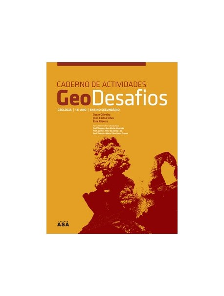 GEODESAFIOS 12 (CAT)