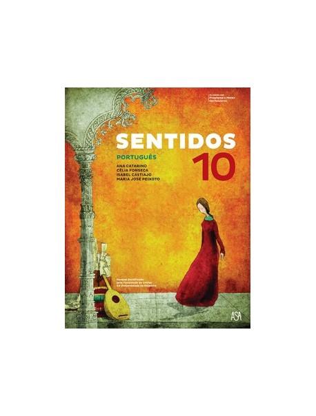 SENTIDOS / PORT.A- 10