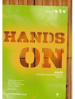 Hands On - Mod.4,5,6
