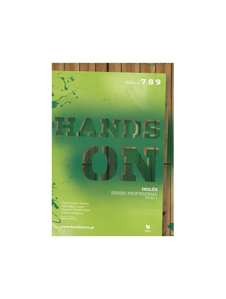 Hands On - Mod.7,8,9