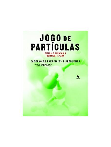 JOGO DE PARTÍCULAS 11-QUI.A (CAT)