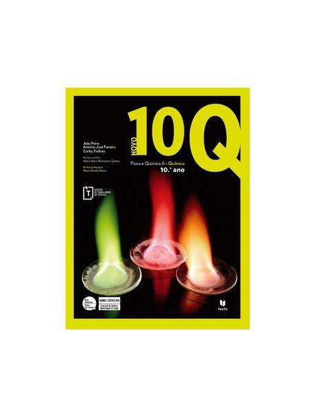 NOVO 10 Q