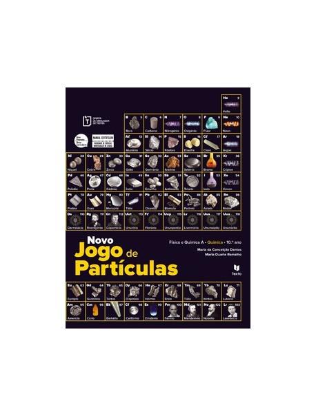 NOVO JOGO DE PARTÍCULAS 10 -QUIM.A