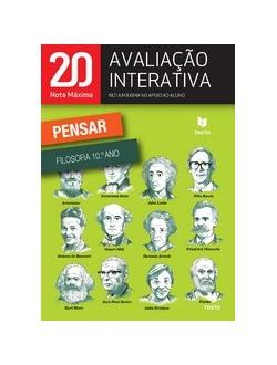 PENSAR 10 (CD)
