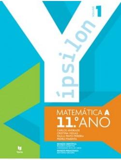 Y11 - MATEMÁTICA A