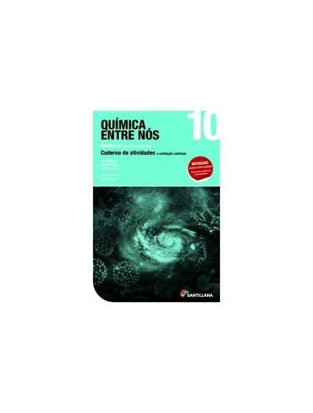 QUÍMICA ENTRE NÓS -10 (CAT)