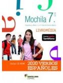 MOCHILA 7 (CD)