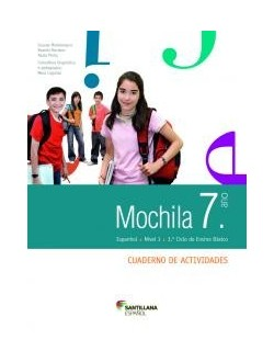 MOCHILA 7 (CAT)