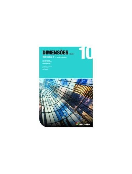 DIMENSÕES -MAT. 10