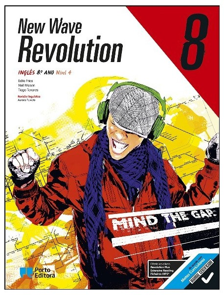 New Wave Revolution 8
