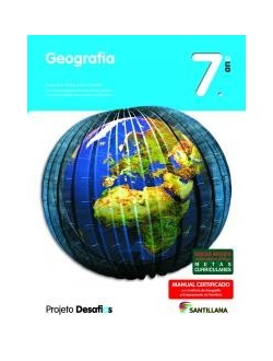 DESAFIOS 7 - GEOGRAFIA