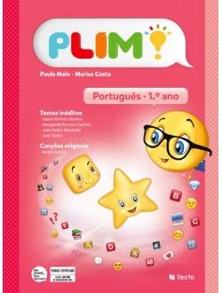 Plim! - Português 1