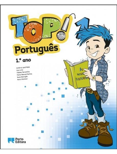 TOP! 1- Português