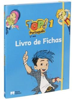 TOP! 1- Português- Fichas