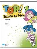 TOP! 1- Estudo do Meio - Fichas