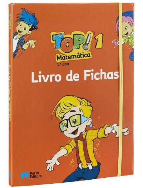 TOP! 1- Matemática - Fichas