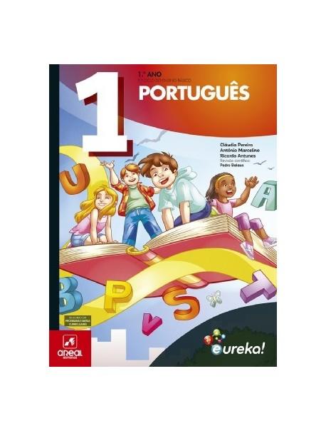 EUREKA! -Português 1